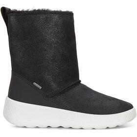 ECCO Ukiuk Shoes Kinder black/black